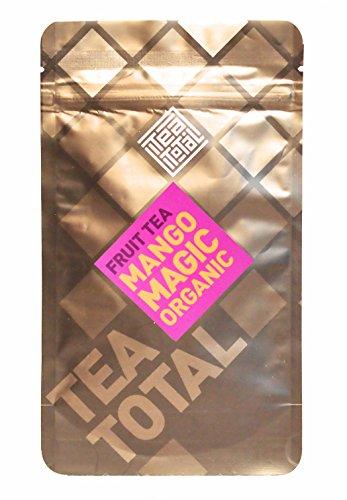 NZ紅茶 茶葉 マンゴー マジック オーガニック ティー 30g