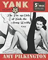 The Pin-up Girls of Yank, The Army Weekly: 1944