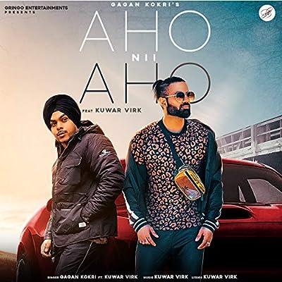 Aho Nii Aho (feat. Kuwar Virk)