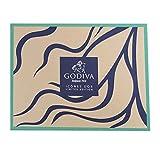 GODIVA ゴディバチョコレート ゴールドアイコン 12粒