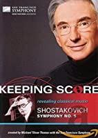 Keeping Score: Symphony No 5 / [DVD] [Import]