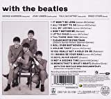 WITH THE BEATLES 画像