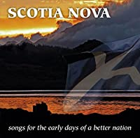 Scotia Nova: Songs for the Ear