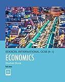 Pearson Edexcel International GCSE (9-1) Economics Student Book 画像