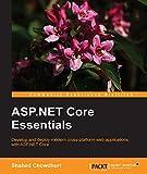 ASP.NET Core Essentials (English Edition)