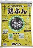 【野菜・草花・花木など、何にでも使える肥料】有機質肥料 鶏ふん 10kg