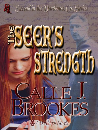 Download The Seer's Strength (Dardanos, CO) B008216PK8