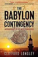 The Babylon Contingency (Dci Peele)