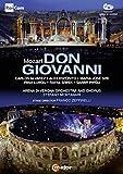 モーツァルト : 歌劇≪ドン・ジョヴァンニ≫ ~ 2015年アレーナ・ディ・ヴェローナ音楽祭 / ステファノ・モンタナーリ | フランコ・ゼフィレッリ演出 (Mozart: Don Giovanni from Arena di Verona) [2DVD] [Import] [日本語帯・解説付]