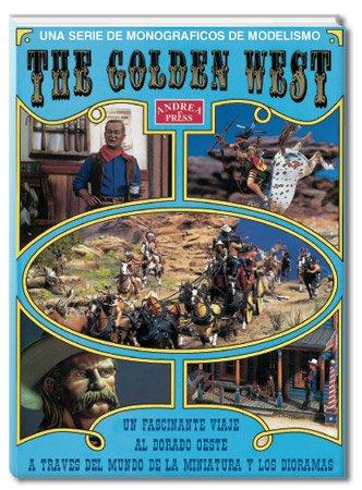 アンドレアミニチュアズ AP-001 I The Golden West