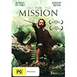 The Mission - Academy Award Winner