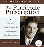 The Perricone Prescription CD: A Physician's 28-Day Program for Total Body and Face Rejuvenation