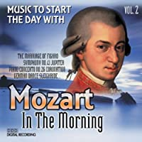 Mozart In The Morning Vol.02