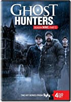 Ghost Hunters: Season 9 - Part 1 [DVD] [Import]