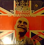 The Thoughts Of Chairman Alf - Warren Mitchell By Johnny Speight LP