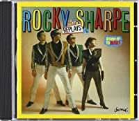 Rock-It to Mars by Rocky Sharpe (2004-09-14)