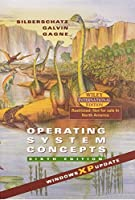 WIE Operating System Concepts 6E XP Edition
