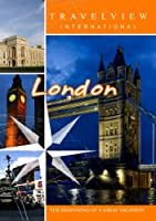 Travelview: London [DVD] [Import]