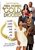 Je'caryous Johnson's  Men Money & Gold Diggers [DVD] [Import]