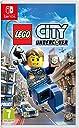 LEGO City Undercover (Nintendo Switch) (輸入版)