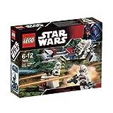 レゴ (LEGO) スターウォーズ クローン・トルーパー バトル・パック 7655