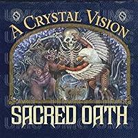 Crystal Vision-Twentieth Anniversary Reissue