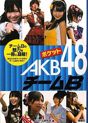 「チームB推し/AKB48」メンバーの名前を覚えられる歌詞を徹底解説♡CD情報アリ!の画像