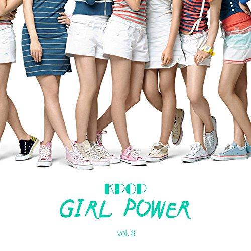 Kpop: Girl Power, Vol. 8