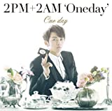 2PM+2AM 'Oneday'