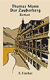 Der Zauberberg, Reprint: Roman