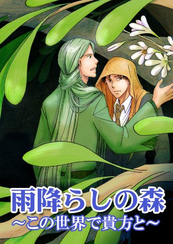 雨降らしの森~この世界で貴方と~(1) (BL★オトメチカ)の詳細を見る