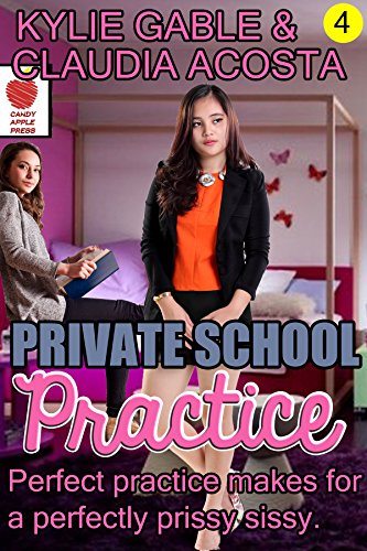 Private School Practice (Private School Prisoner Book 4) (English Edition)
