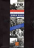 WORLD WAR II - The History Channel Ultimate Collection [並行輸入品]