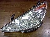 トヨタ 純正 エスティマ R30 R40系 《 ACR30W 》 左ヘッドライト P80100-17017450