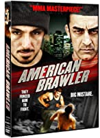 American Brawler [DVD] [Import]