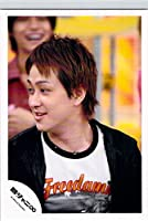 関ジャニ∞・【公式写真】・・横山裕・・・生写真【スリーブ付 】E 23