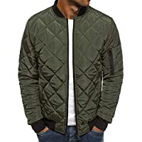 Surprise S Winter Coat Men Jacket Warm Cotton Jacket Coats Stand Collars Zippers Men Clothes Jacket