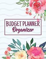 Budget Planner Organizer: Expenses Calendar Log Book