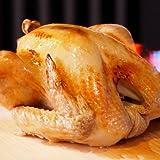 【ローストターキー】 加熱調理済み七面鳥 6-8ポンド (2.7kg~3.6kg)◆クリスマスやイベント・パーティーに!簡単インスタントターキーはいかが?