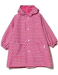 (コドモビームス) こども ビームス/雨の日 コート ランドセル 対応 柄 プリント キッズ ベビー ボーイズ ガールズ 90~130cm 55190152375