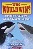 Killer Whale vs. Great White Shark (Who Would Win?)