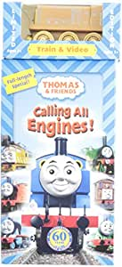 Calling All Engines [VHS] [Import]