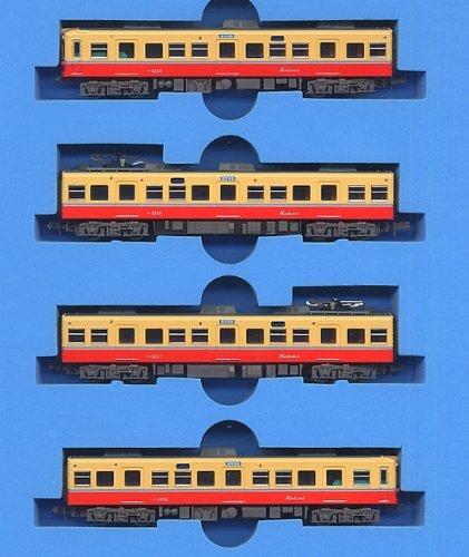 Nゲージ A6092 京成3200形90番台「リバイバル開運号」4両セット