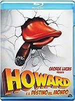Howard E Il Destino Del Mondo [Italian Edition]