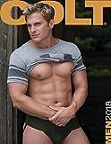 Colt Men 2018 Calendar