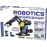 Thames & Kosmos Robotics Workshop Kit [並行輸入品]