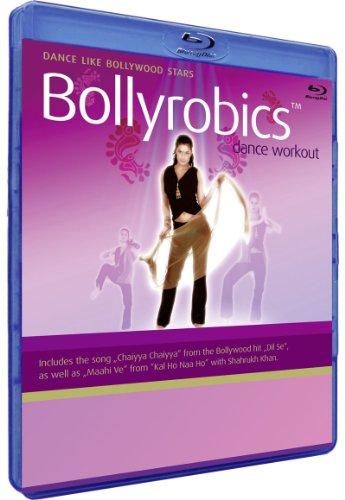Bollyrobics: Dance Like Bollywood Stars [Blu-ray] [Import]