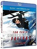ミッション:インポッシブル/フォールアウト ブルーレイ+DVDセット<初回限定生産>(ボーナスブルーレイ付き)[Blu-ray] 画像
