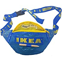 The IKEA Fanny Pack Bag Holder Festival Urban Fashion Bum Bag Waist Pack Streetwear