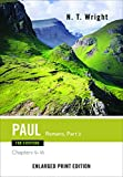 Paul for Everyone: Romans - Chapters 9-16 (New Testament for Everyone)